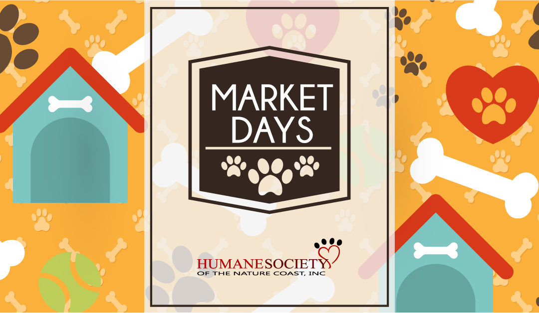 Hernando County Farmer's Market Days
