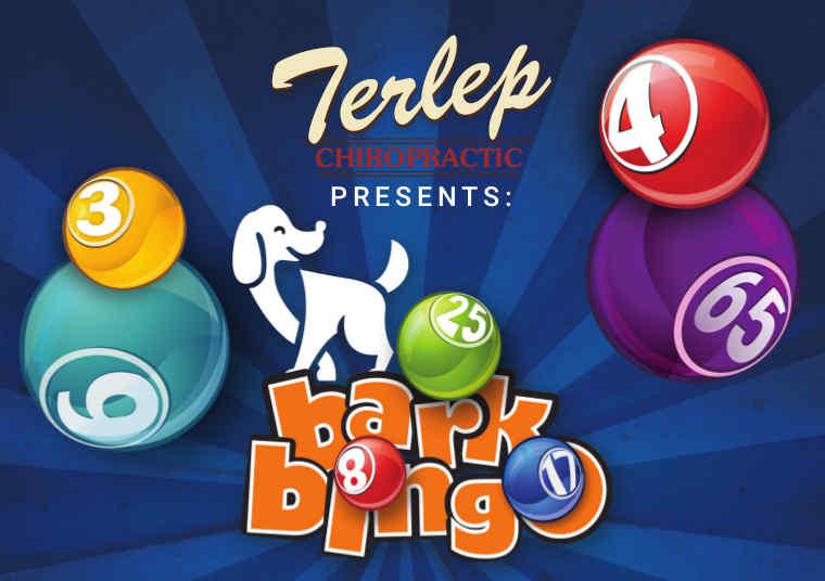 Bark Bingo Logo